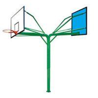 篮球架_鲁达体育_篮球架生产厂家