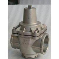 YZ11X-16P 不锈钢直管式减压阀 DN25