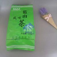 东莞铝箔袋供应商 真空茶叶包装 铝塑复合茶叶风琴袋 质量保证 交期准