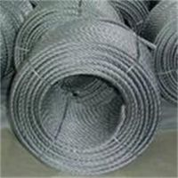 深圳8毫米镀锌304不锈钢钢丝绳多少钱一米?