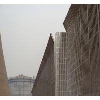 空调风机 机组隔声屏障 隔音墙 高强吸声降噪 玻璃棉隔音板伟易达供应