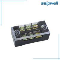 【低价批发】固定式接线排 TB-4503 3位接线端子 45安培接线端子