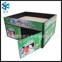 厂家供应高质量双汇促销台展台 双汇促销台 超市促销堆头 HSX-467