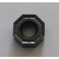 YVO益沃高品质ONMX050506 MR MS35高速低阻力负角铣刀片