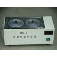 HH-2数显电热恒温水浴锅