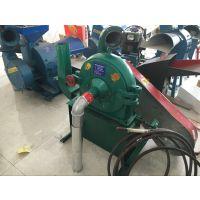 高效节能齿盘式粉碎机 饲料加工专用机械粉碎机 鼎达底价促销