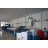 供应长沙天卓HDPE钢带增强管 天卓钢带管价格 天卓塑胶厂家直销