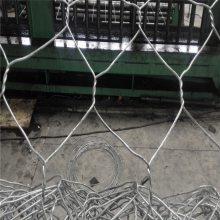 旺来石笼护岸 四川石笼网 钢筋格宾网挡墙
