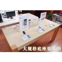 陕西有机玻璃展架电子产品展示架批发