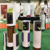 生利达万仕达酷环保空调2016年国际工业自动化及厂房设备展带来新机型