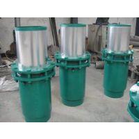 榆树市恒泰供应TD单项热力套筒补偿器;耐高温TD单项热力套筒补偿器