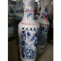 西安开业大花瓶、庆典大花瓶开业树脂摆件定制可送货