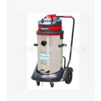 供应凯德威全不锈钢吸尘器、超强吸力的工业吸尘器GS-2078B