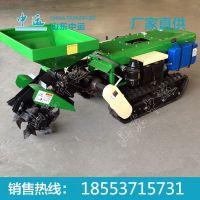 自走式多功能施肥机 中运多功能施肥机