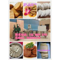 供应宜春生产干豆腐机械的厂家/干豆腐机器的价钱/仿手工干豆腐机厂