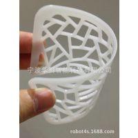 立现优品3D打印耗材Flexible可变形塑胶丝环保柔韧 makerbot