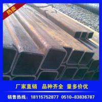 现货供应q235b镀锌方管 热镀锌钢管 无锡直销 价格优惠
