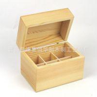曹县厂家直销zaaka精油木盒 定制款高档木质精油盒子批发桐木盒