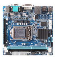 QM8700三屏独立显示工业主板,尺寸为17x17cm。主板支持Intel第四代Haswell平台酷