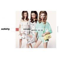 广西各市县品牌女装折扣店加盟格蕾斯服饰品牌折扣 2014年夏装女装低价格 清货处理 价格低至5