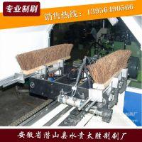 直销防静电毛刷扶梯安全条刷 多规格可定制防静电毛刷 工业条刷
