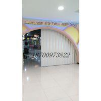 供应西安瑰宝PVC折叠门【GB-006】,铝合金折叠门,吊趟门,隔断门,塑料推拉门