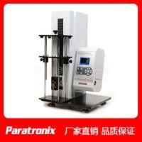 PMT-C药用胶塞穿刺力测试专用材料试验机