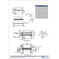 供应 I-PEX FPC 20605-051E-02 原厂连接器