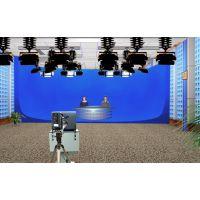 郑州虚拟演播室哪家好?