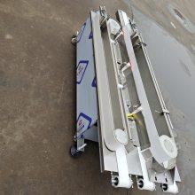 双丰 高庄馒头专用整形机 2米 厂家直销