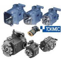 日本TOKIMEC东京计器变量活塞泵P40V-RS-11-CM-10-J