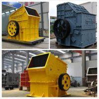 高端碎石破碎机产品支持工程建设的发展