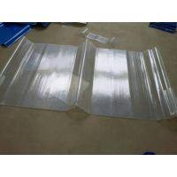 镇江采光瓦华强价格/玻璃钢透明采光瓦