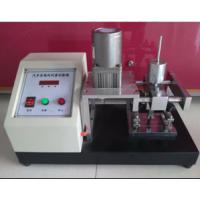 京联泰供应汽车电线耐刮磨试验机,汽车线针式刮磨试验机