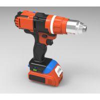 南通电动工具抄数测绘 手钻电钻抢三维扫描测绘 3d建模画图