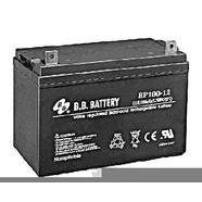 BB蓄电池BP100-12 BB12V100Ah蓄电池直销 UPS直流屏专用12-100AH蓄电池