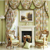 罗绮中国窗帘品牌成品专卖 十大窗帘布艺连锁加盟
