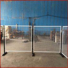 隔离网厂家 隔离网的价格 校园围墙护栏网