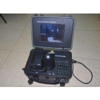 伟博视讯4G高清无线视频服务器 通信箱 应急箱 便携箱