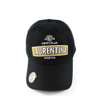 供应开瓶器帽子全棉纱卡开瓶器棒球帽啤酒促销带开瓶器帽子