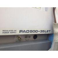 Kikusui菊水PAD500-35LET高压直流超稳电源电动车试验专用电源
