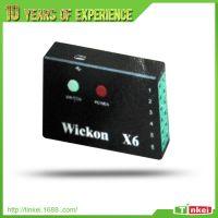 多路炉温测试仪X6  wickon炉温测试仪多路温度测试仪Q7 Q10 Q15等