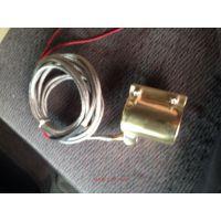 厂家直销铜发热圈,全封闭铜电热圈,加热圈