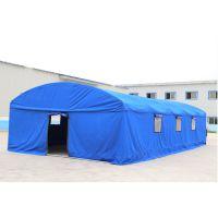 济南帆布帐篷厂生产转回帐篷 圆拱形帐篷 支持定做