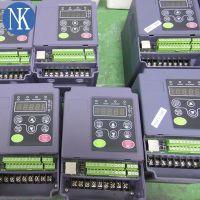 供应EPS专用变频器 上海能垦7.5KW矢量变频调速器