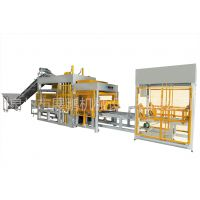 供应砖厂全自动水泥砖机/水泥空心砖机设备展鹏供应