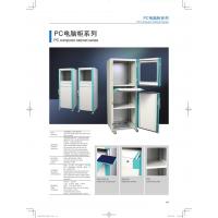 机柜 配电柜 仿威图机柜系列---电脑柜 控制柜