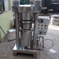 韩式液压榨油机 液压榨油机厂家 芝麻液压榨油机 香油机工厂
