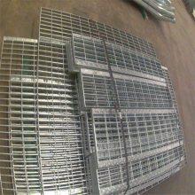 旺来异型Q235格栅板 镀锌钢格板产品 金属钢格栅