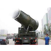 GNPW-80型移动式除尘喷雾机